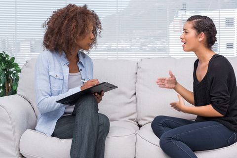 When University Students Need a Therapist