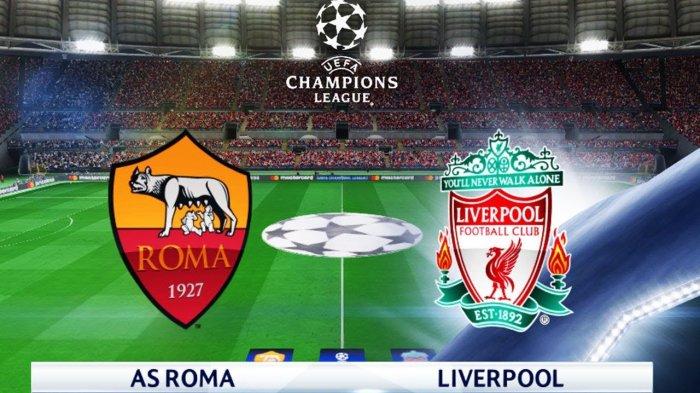 Uefa Champions League semi final Highlights Roma 4-2 Liverpool May 02 2018