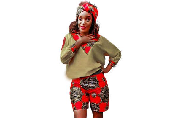 Meet Halima Nakato who calls ARVs sweets