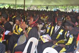 Makerere University Business School passes out 1,431 at 13th Graduation