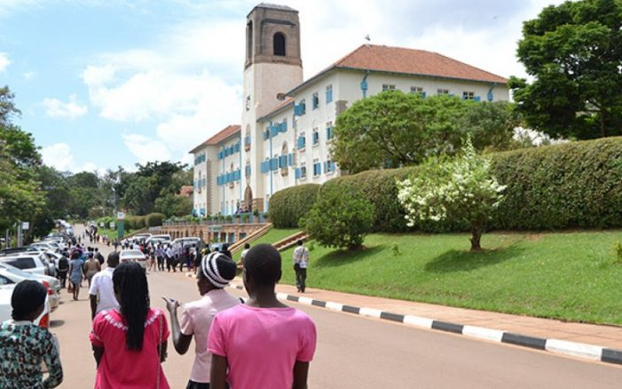 Makerere University: Pre-Entry Examination for Admission to the Bachelor of Laws for 2019/2020