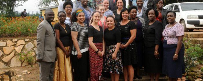 Ndejje University Promotes Student Exchange Programme