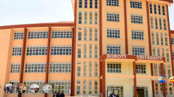 Courses offered at Soroti University