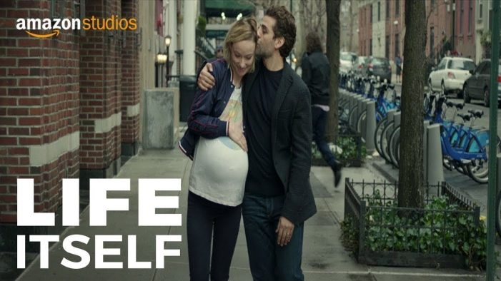 Life Itself Drama movie Preview And Trailer