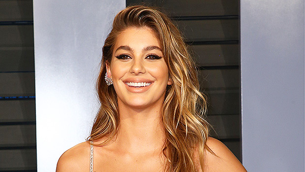 Meet the new Leonardo DiCaprio's rumored girlfriend Camila Morrone