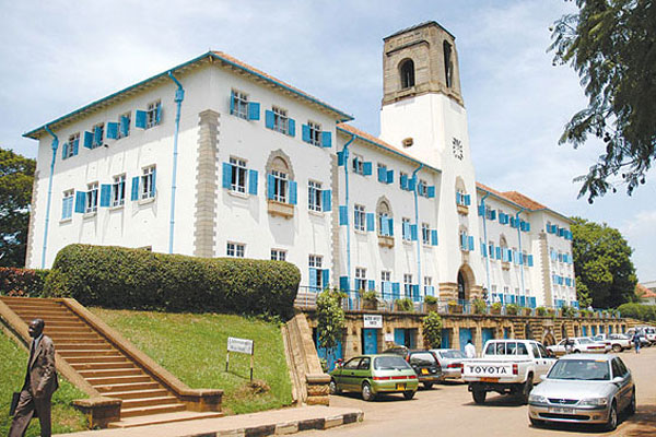 Makerere University and the French embassy to Hold  Kampala Geopolitics Conference