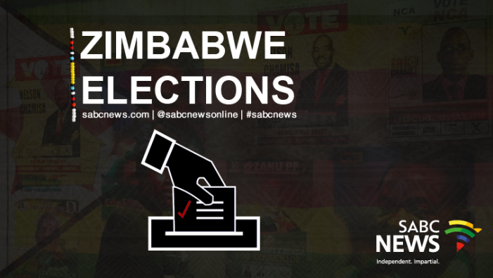 Zimbabwe goes to the polls first time in post-Mugabeelection
