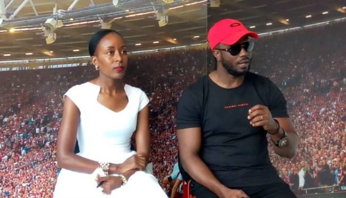 Bebe Cool gets a deal to partner with BetWay Uganda