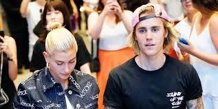 Justin Bieber proposes to model Hailey Baldwin in Bahamas