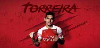 Official: Arsenal complete the signing of Uruguay Midfielder Lucas Torreira for £26.4m