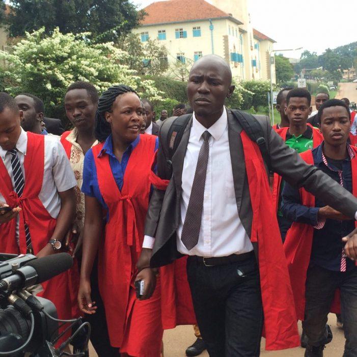 Simon Wanyera – The revolutionary son