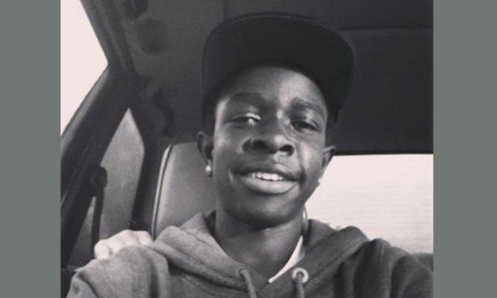 21 year old Ugandan engineer perishes in California fire
