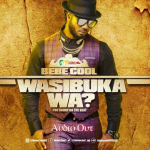 Bebe Cool releases new song