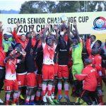 Kenya withdraws from hosting Cecafa 2018