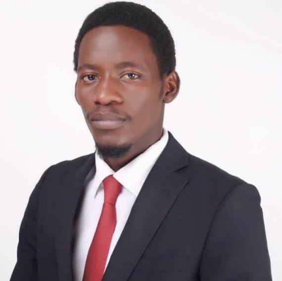 Makerere School of Psychology President, Roy Rugamayo Warns Prof. Nawangwe Against Intimidation of Students