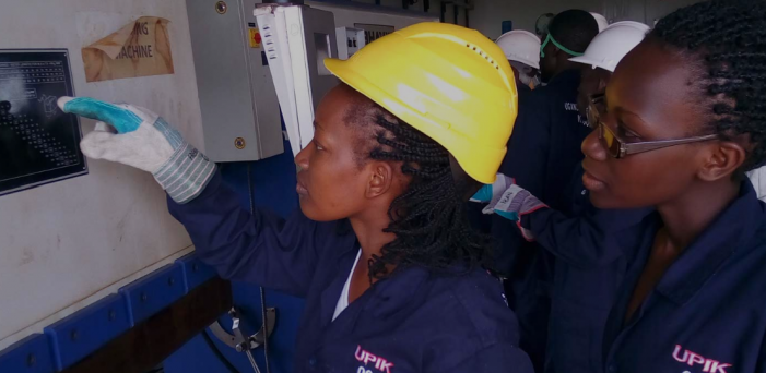 Apply for Scholarship Opportunities at Uganda Petroleum Institute Kigumba