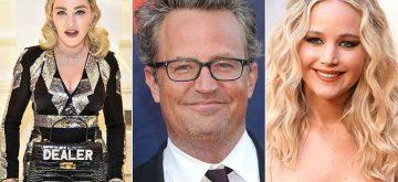 Celebrity Birthdays 13 – 19 August: Jennifer Lawrence, Madonna, Mila Kunis and more