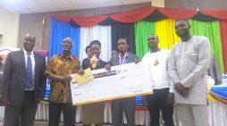 Makerere University Tops the 2018 East African Universities Debate
