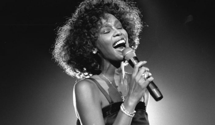 Whitney Huston would be turning 55 today