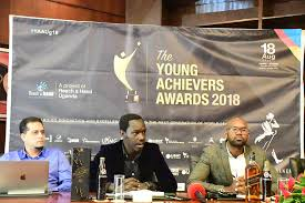 Famous OnThe Young Achievers Nominee List