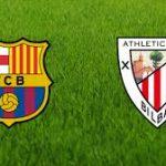 Barcelona Vs Athletic Bilbao LIVE STREAMING