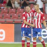WATCH Huesca Vs Girona Live Streaming