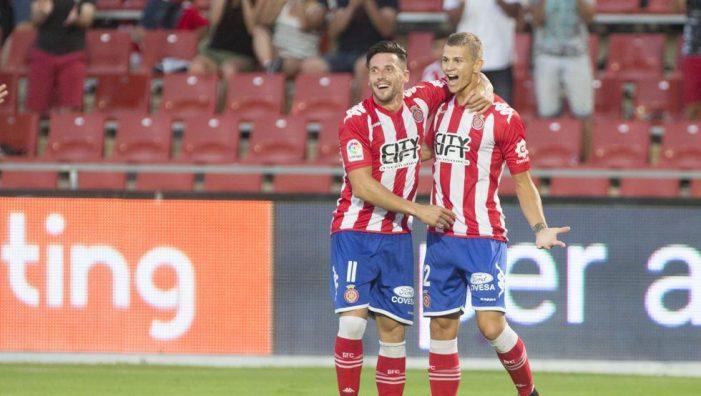 Huesca Vs Girona Live Stream September 30 2018 Kick Off 10:00 GMT