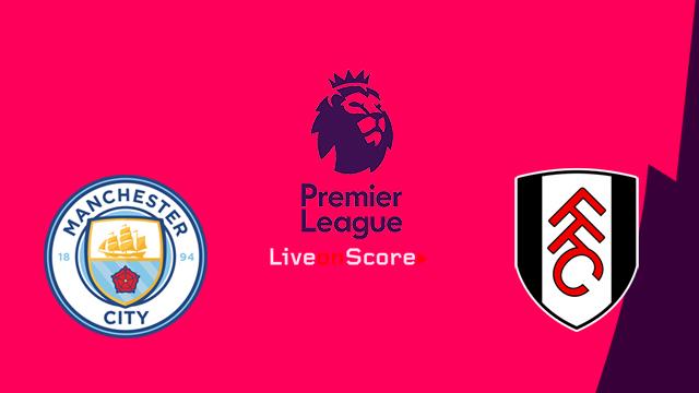 Manchester City Vs Fulham Live Stream September 15 2018 Kick Off 14:00 GMT