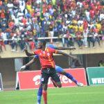 Uganda 0-0 Tanzania