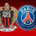 OGC Nice Vs Paris Saint-Germain LIVE STREAMING