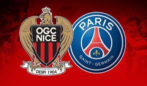 OGC Nice Vs Paris Saint-Germain Live Stream September 29 2018 Kick Off 15:15 GMT