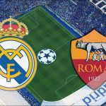 Real Madrid Vs Roma Live Streaming