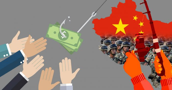 """Is Uganda safe? From the China """"Debt trap"""""""