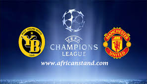Young Boys Vs Manchester United Live Stream September 19 2018 Kick Off 19:00 GMT