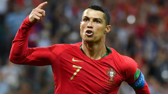 Ronaldo deserved UEFA award ahead of Modric – Santos
