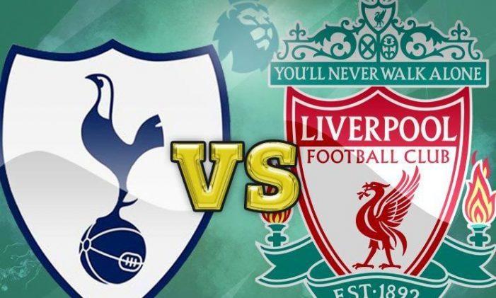 Tottenham Hotspur Vs Liverpool Live Stream September 15 2018 Kick Off 11:30 GMT