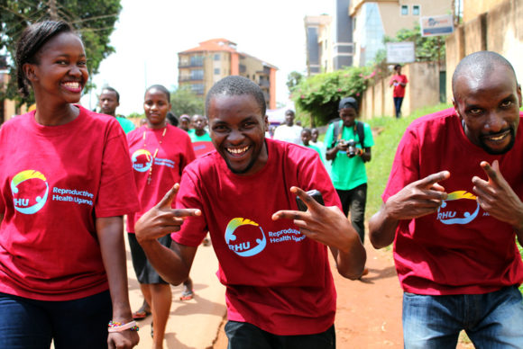 Reproductive Health Uganda (RHU) to Hold World Sexual Health Day Inter-University Dialogue