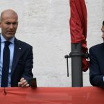 Zidane changed the system to field other players instead of me - Ceballos