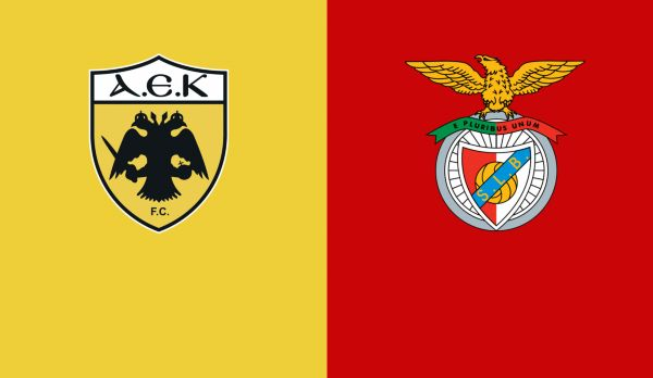 AEK vs Benfica Live Stream October 02 2018 Kick 19:00 GMT