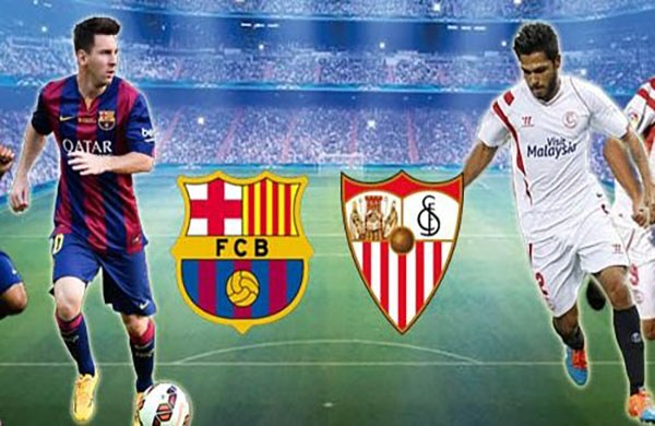 Barcelona Vs Sevilla Live Stream October 20 2018 Kick Off 18:45 GMT
