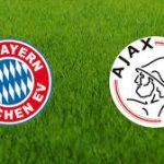 Bayern Munich Vs Ajax Live Stream