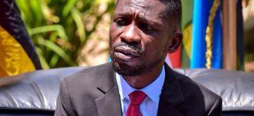Call off your Concert, Police tells Bobi Wine