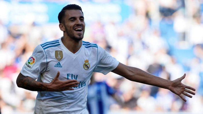 Deportivo Alaves Vs Real Madrid Live Stream October 05 2018 Kick Off 16:30 GMT