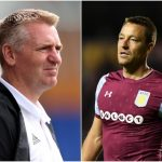 Dean Smith and John Terry appointed new Villa manager