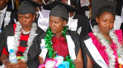 Kabale University Provisional Graduation List for 3rd Graduation Ceremony as a Public University