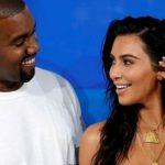 Kanye West and wife Kim Kardashian in Uganda to record an album