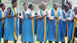 Kyambogo University Call for Applications: Diploma in Education Primary and Diploma in Special Needs Education-External