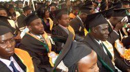 Mbarara University of Science & Technology Graduation List 2018