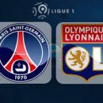 Olypique Lyonnais Vs Paris Saint-Germain LIVE STREAMING