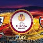Qarabag FK VS Arsenal Champions League Live Streaming